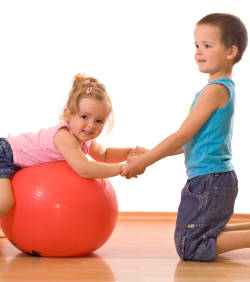 gym_enfants
